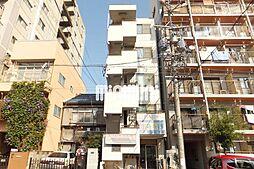 カーサビアンカ辰巳[4階]の外観