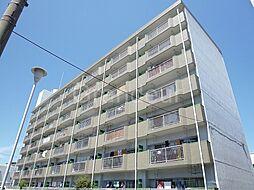 グリーンコーポラス[3階]の外観