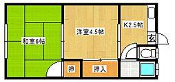 都府楼前駅 2.7万円