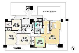 新金岡駅 5,880万円