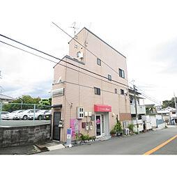 大阪府枚方市高田2丁目の賃貸マンションの外観