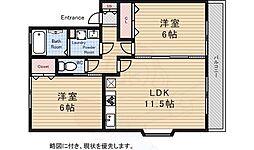 吉祥寺駅 10.4万円