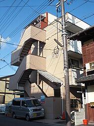 ジョイフル長澤[102号室]の外観