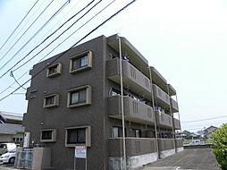 ユーミー青柳1号館[2階]の外観