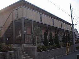 ノーベルパーク 15、16、17[17-107号室]の外観