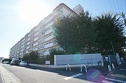 イトーピア向日マンションA棟(708)[7階]の外観