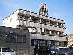 スミックスコーポ宝生[4階]の外観