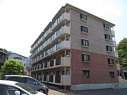 ムーランマルシェ[3階]の外観
