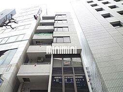 小玉ビル[6階]の外観