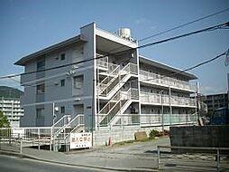 三光マンション[1階]の外観