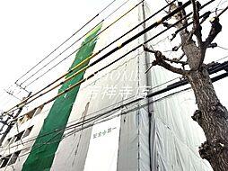 JR中央本線 吉祥寺駅 バス18分 三ツ塚下車 徒歩1分の賃貸マンション