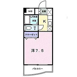 鶴崎駅 3.5万円