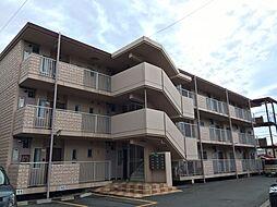 ラファミーユII[2階]の外観