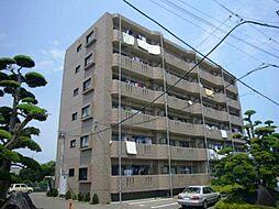 サングリーン藤沢II[402号室]の外観