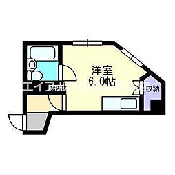 大元駅 2.2万円