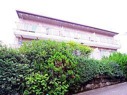 グリーンヒル大泉[2階]の外観