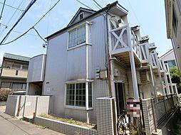 恋ヶ窪駅 3.3万円