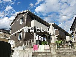 [テラスハウス] 千葉県松戸市根木内 の賃貸【/】の外観