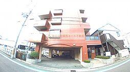 山本グリーンヴィレッジI[4階]の外観
