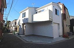[一戸建] 神奈川県横浜市西区久保町 の賃貸【/】の外観
