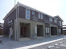 阪急京都本線 水無瀬駅 徒歩7分の賃貸アパート
