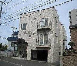 ヨシパール53[3階]の外観