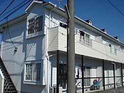 サンハイム桜台[203号室]の外観