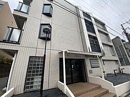 北大阪急行電鉄 緑地公園駅 徒歩12分の賃貸マンション
