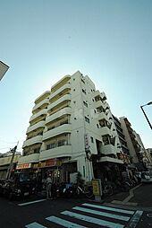マッセ東野田ハイツ[5階]の外観