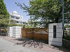 中学校 600m 府中市立府中第一中学校
