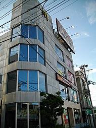 [一戸建] 兵庫県西宮市樋之池町 の賃貸【/】の外観