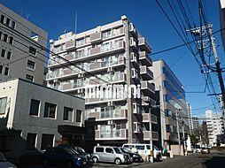 シンシア・シティ榴岡[7階]の外観