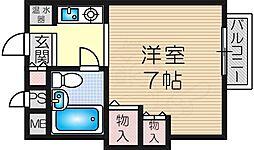 西中島南方駅 2.9万円