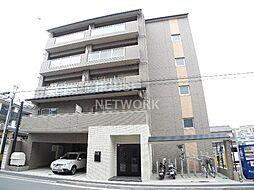 ラナップスクエア京都駅西[206号室号室]の外観