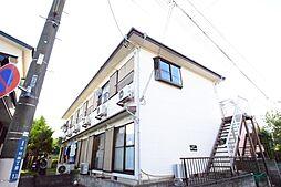 渋沢駅 1.8万円