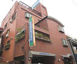 シャトー高濱[5階]の外観