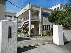 小学校神戸市立有野台小学校まで2478m