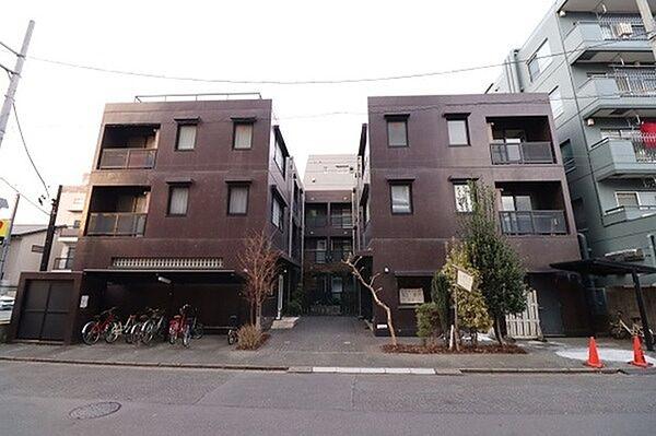 RoCa 3階の賃貸【東京都 / 板橋区】