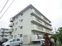 グレイスコート篠崎[3階]の外観