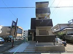 ボヌール御器所[1階]の外観