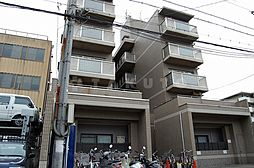 CORE-1(コアワン)[2階]の外観