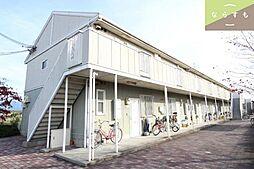 コージーコート橿原[2階]の外観