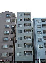 プレール・ドゥーク羽田WEST bt[301kk号室]の外観