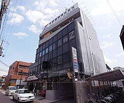 京都府宇治市広野町茶屋裏の賃貸マンションの外観