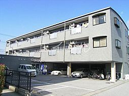マノワール杉井流[3階]の外観