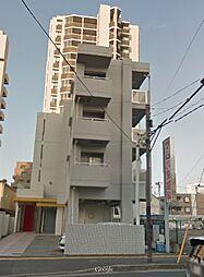 ソナーレ湘南台[305号室]の外観