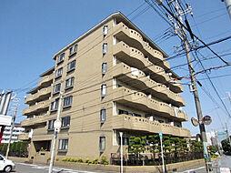 フィアテル岸和田[602号室]の外観