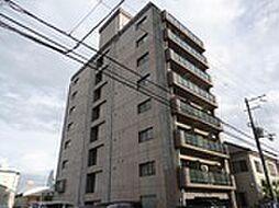 ジュネス姫路2[5階]の外観