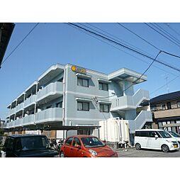 ソレイユ香栄II[3階]の外観