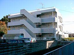 パルシャトー豊田[3階]の外観